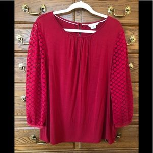 Boden Top - Size 14